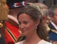 Pippa Middleton w Oprah TV?