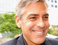 George Clooney znów singlem
