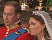 William i Kate zostaną rodzicami chrzestnymi?