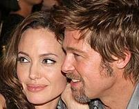 Jolie i Pitt zdecydowali się na ślub