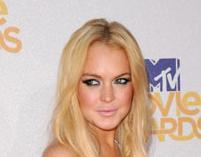 Lindsay Lohan podobało się w areszcie