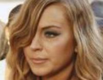 Lindsay Lohan po tuningu
