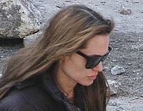 Angelina Jolie wzoruje się na matce