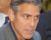 George Clooney błyszczy w Wenecji