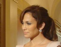 Jennifer Lopez odrabia stracony czas