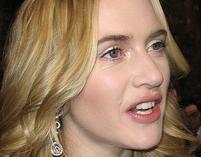 Kate Winslet oklaskiwana najdłużej