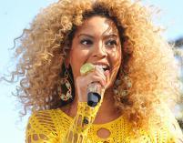 Beyonce zostanie mamą już w lutym