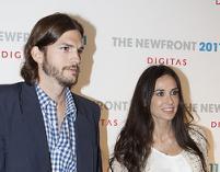 Rozwód Demi Moore i Ashtona Kutchera nie jest mozliwy