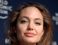 Angelina Jolie była w Polsce