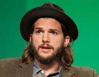 Ashton Kutcher potwierdził zdrady