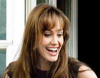 Angelina Jolie ma znaczną niedowagę
