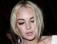 Lindsay Lohan znów za kratami