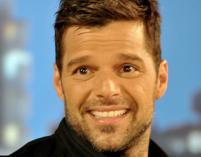 Ricky Martin wejdzie w związek małżeński