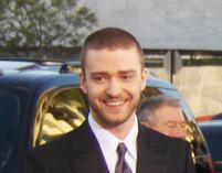 Justin Timberlake znów w związku
