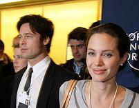 Rodzina Jolie-Pitt się powiększy