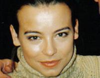 Anna Mucha została twarzą perfum