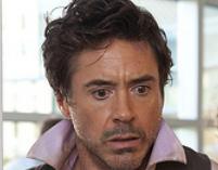 Robert Downey Jr. w nowej wersji Pinokia