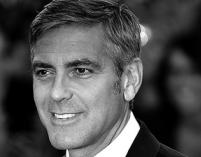 George Clooney nie jest bez wad