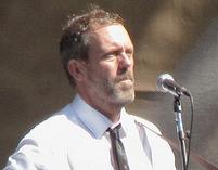 Hugh Laurie ruszy w trasę koncertową