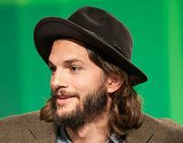 Ashton Kutcher ma romans z Rihanną