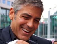 George Clooney trafił do aresztu