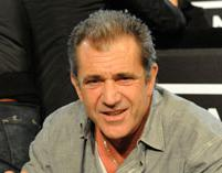 Mel Gibson już po terapii