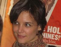 Katie Holmes nie będzie rozpieszczać Suri