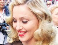 Kontrowersje wokół koncertu Madonny