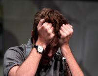 Pattinson spakował swoje rzeczy