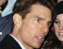 Tom Cruise znów w życiu Katie Holmes