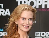 Katie Holmes ma wsparcie Nicole Kidman