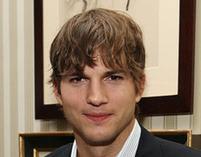 Ashton Kutcher ma romans z Milą Kunis