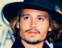 Johnny Depp po raz piąty jako Jack Sparrow