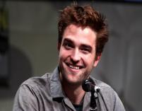 Robert Pattinson jest alkoholikiem