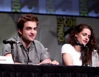 Stewart i Pattinson są razem!