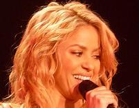 Shakira będzie mamą