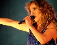 Jennifer Lopez w formie przed koncertem