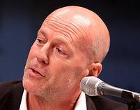 Bruce Willis straci na polskiej wódce?