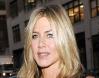 Jennifer Aniston zaprosiła na ślub byłą teściową