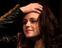 Kristen Stewart boi się o swoje życie
