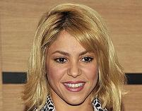 Shakira urodzi chłopca!