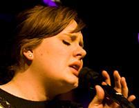 Adele - mama w wielki mieście