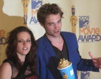 """Pattinson i Stewart razem na premierze """"Przed świtem 2"""""""
