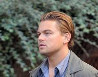 Leonardo DiCaprio jak George Clooney