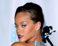 Rihanna - czy alkohol zniszczy jej karierę?