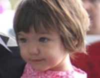 Suri? Nie, Sara! Nowe wcielenie córki Toma Cruise'a