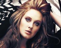 Kolejny megasukces Adele