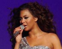 Beyonce zaśpiewała na zaprzysiężeniu Obamy