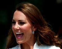 Kate i William wybrali imię dla dziecka