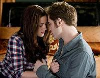 Robert Pattinson i Kristen Stewart to żyła złota